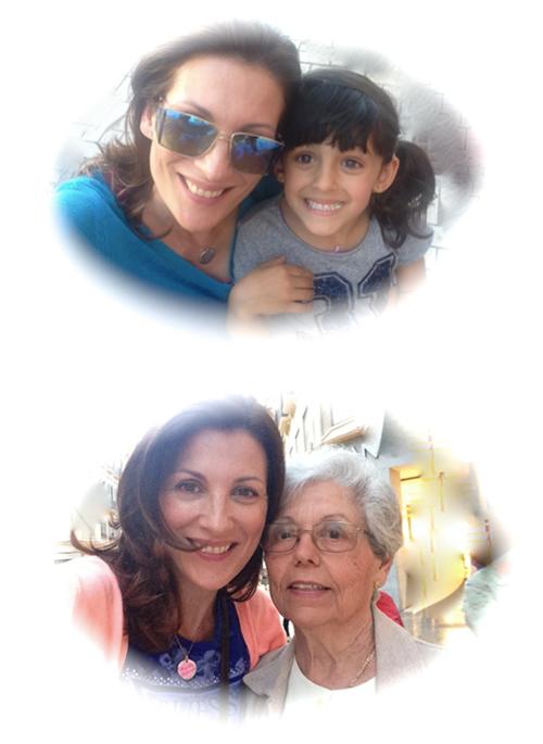Martina y tita