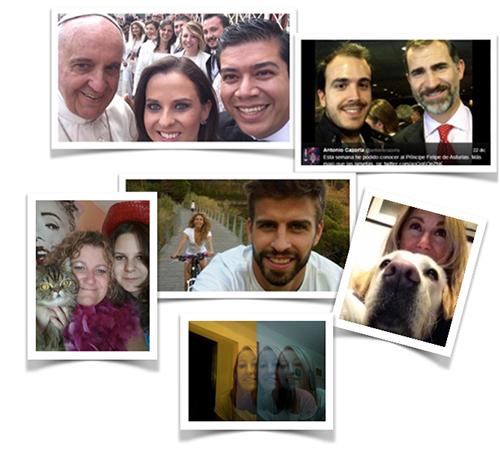 El Pápa Francisco, principe y otros