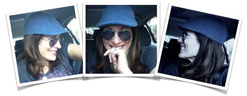 selfie remedios cervantes