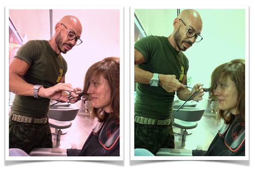 Rafaelangel peluqueros