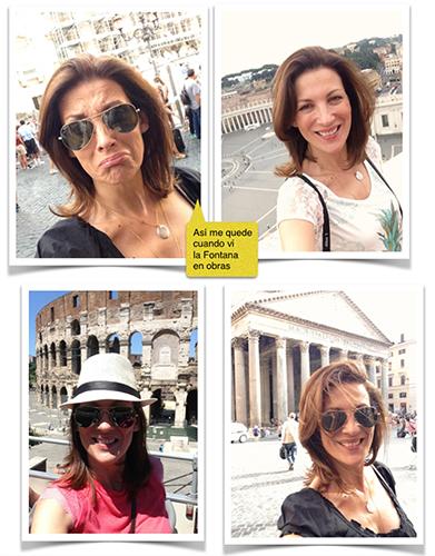 Roma la ciudad eterna