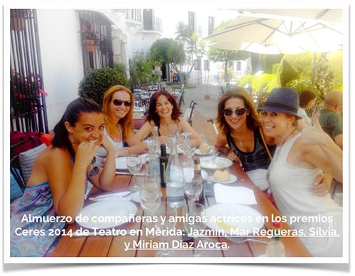 actrices españolas