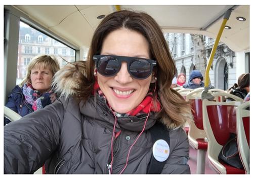Bus turistico de Londres