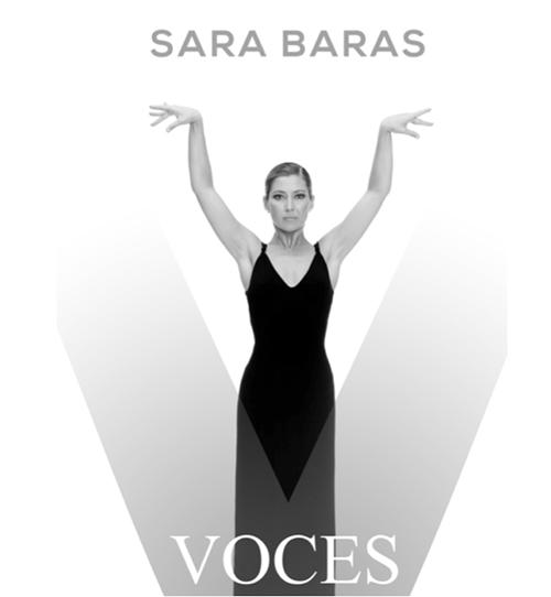 voces Sara Baras
