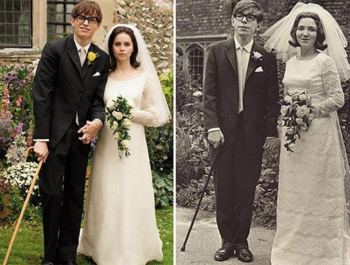 La teoria del todo. Stephen Hawking