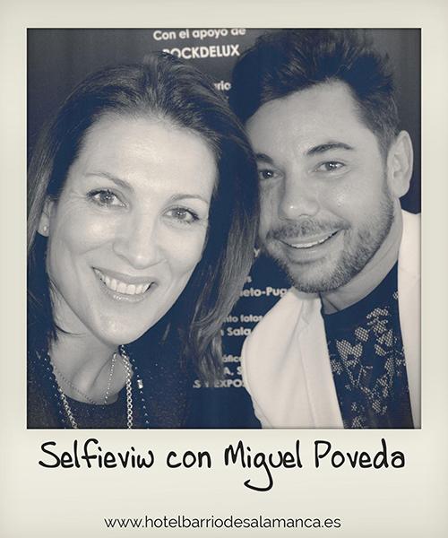 Miguel Poveda Sonetos y poemas