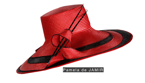 Pamela Jamir