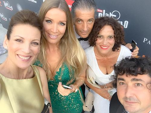 Premios Platinos Starlite Marbella