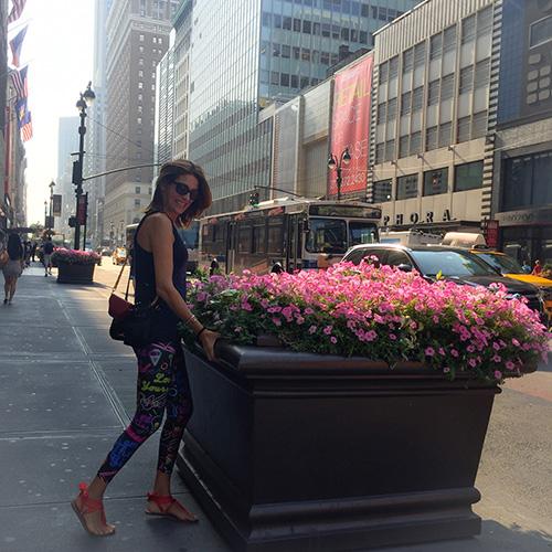 Flores-en-New-York