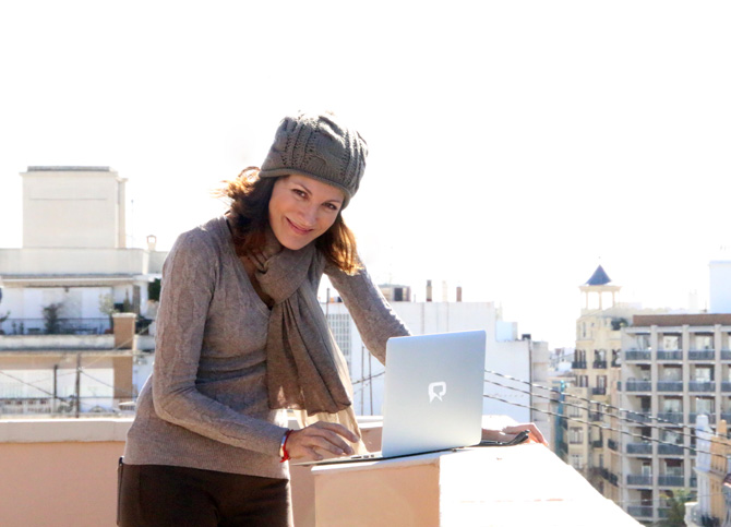 Emprendedora en Marketing Digital