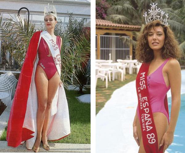 Raquel REvuelta y Esther Arroyo