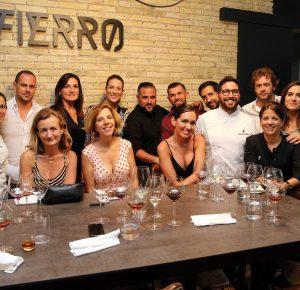 Restaurante Fierro en Valencia